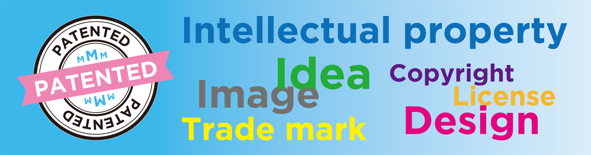 Dealing withIntellectual Property